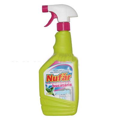NUFAR-BUCATARIE-FARMEC
